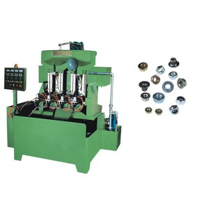 Wholesale ODM Nut Tapping Machine Of 4 Spindle