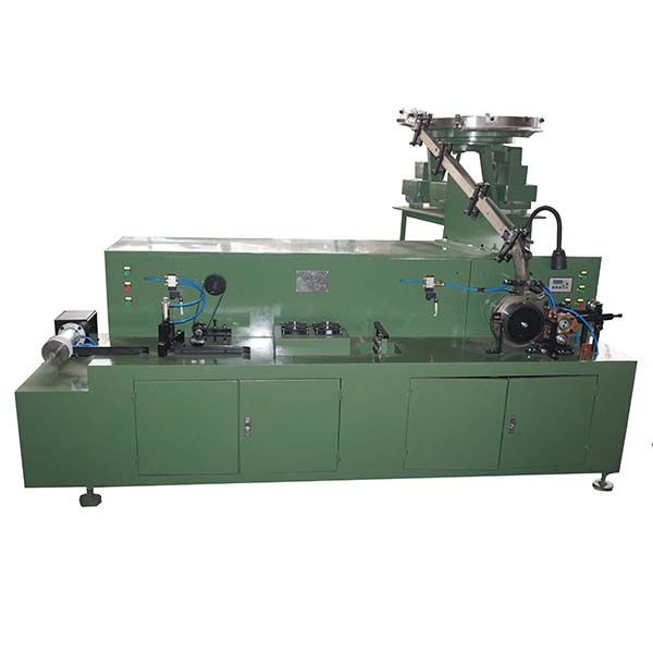 coil nail collator coil nail making machine