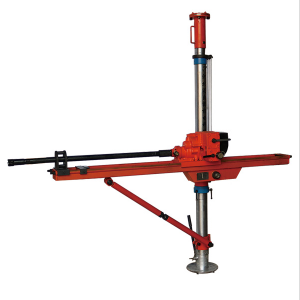 ZQJC-360/8.0 Pneumatic Bracket Drilling Machine