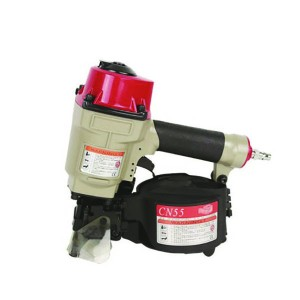Supply OEM Hyq 15 Degree Pneumatic Coil Nail Gun