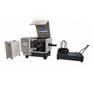 Professional China Speed Hot Selling Low Automatic Coil Wire Nail Making Machine