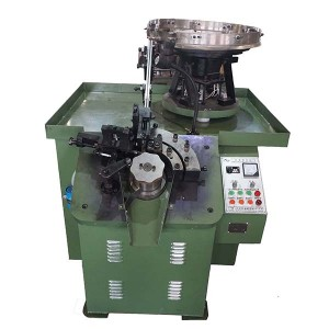 Reasonable price Speed Thread Rolling Machine