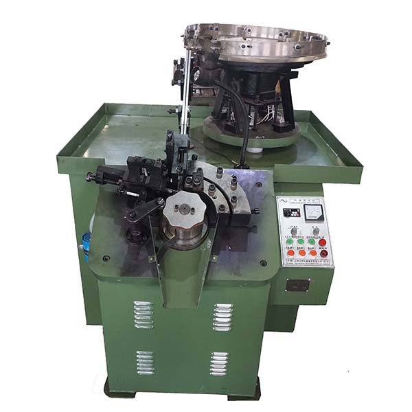 OEM Manufacturer High Quality Building Nails Making Machine -