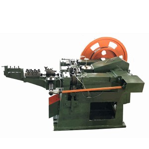HB type nail making machine