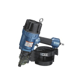 MAX Design Pneumatic Coil Nailer CN80