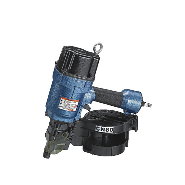 MAX Design Pneumatic Coil Nailer CN80 Featured Image