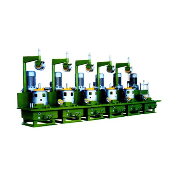 LW-1-6/560 pulley type wire drawing machine Featured Image