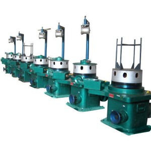 pulley matang wire drowing machine