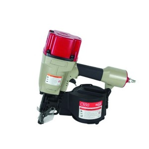 Wholesale Dealers of Max Pallet Application Air Concrete Nail Gun Air Coil Nailer Cn90