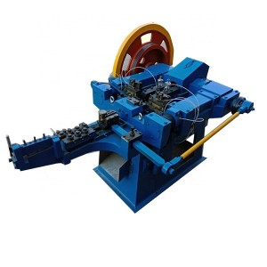 Good price common wire nail making machine