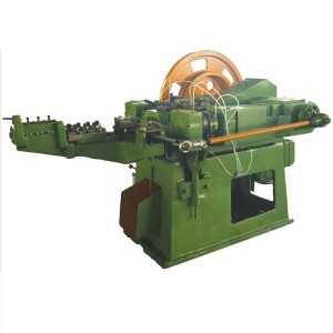 Factory Cheap Hot Z94-3c Wire Nail Making Machine