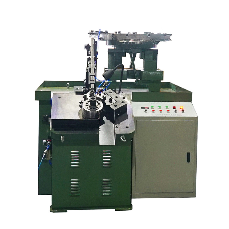 High Speed Thread Rolling Machine